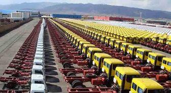 رشد بی سابقه تولید یک شرکت خودروساز