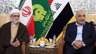نظر تولیت آستان قدس درباره حذف ویزای عراق