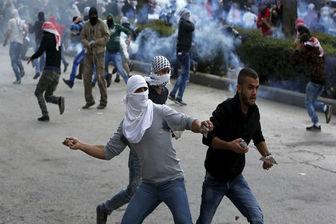 غزه به پا میخیزد