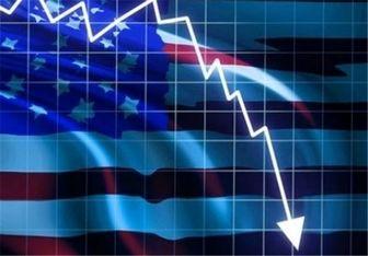 پدیدار شدن نشانه های مشکلات در اقتصاد آمریکا