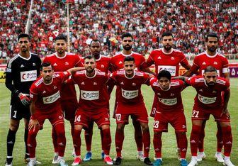 آمادگی تراکتور برای حضور در لیگ قهرمانان آسیا