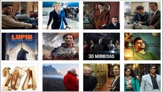 بهترین و جدیدترین سریالهای 2021 که حتما باید ببینید/ تصاویر