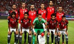 بازیکنان تیم ملی مصر روزه خود را نشکستند
