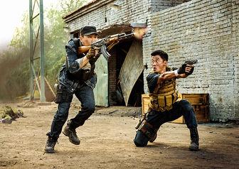 سینمای چین به مقابله با هالیوود رفت/عکس