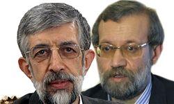 حدادو لاریجانی کاندیدای ریاست موقت مجلس شدند