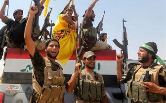 عملیات گسترده الحشد الشعبی در شمال شرق دیالی عراق