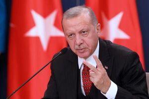 اعلام حمایت اردوغان از شهروندان ترکیه در برابر کرونا