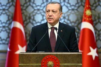 قولی که اردوغان به مردم کشور خود داد