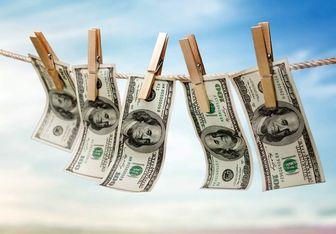 ۷۰ درصد پولشویی دنیا در آمریکا و اروپاست
