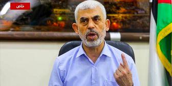 گفتگوی مهم برای حماس در راه است