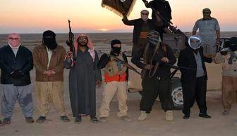 ۲ داعشی منفجر شدند