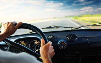 تلفن همراه اصلی ترین دلیل حواسپرتی رانندگان