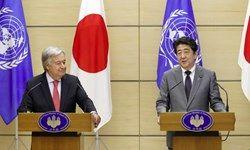 تحریمهای شورای امنیت علیه کره شمالی باقی بماند