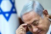 درخواست مضحک نتانیاهو از فرانسه و اروپا
