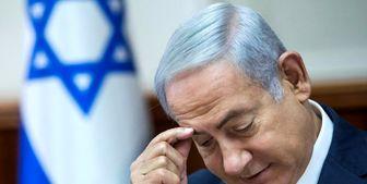 نتانیاهو: برای حمله گسترده آماده میشویم