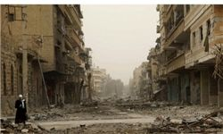 آمریکا حمله به انبار شیمیایی داعش را تکذیب کرد