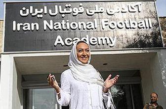 """ارشاد مشکلی با """" روزی روزگاری فوتبال """" ندارد"""