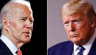 جو بایدن با «تقلب» در انتخابات ریاست جمهوری پیروز شده است!