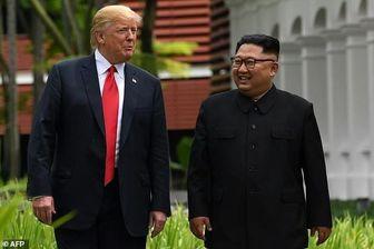 دلیل خشم کره شمالی از آمریکا