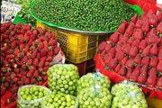 قیمت میوه همانند طلا نوسان دارد