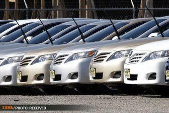 سبقت گرفتن خودروهای خارجی در بازار؟