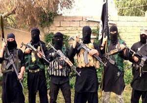 قطع مسیر امدادرسانی نظامیان آمریکایی به داعش