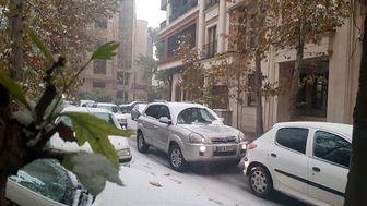 پیش بینی برف و باران ۵ روزه در اکثر مناطق کشور