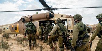 اسرائیل در حال فروپاشی است
