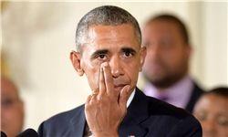 نگرانی اوباما از خشونتهای مسلحانه در آمریکا