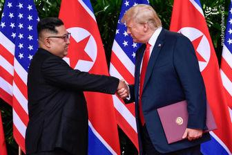 ترامپ و کیم دعوت یکدیگر را رد نکردند