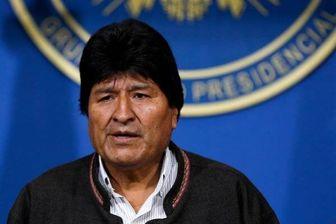 مورالس نامزدهای مورد نظر خود را برای انتخابات آینده اعلام کرد