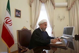رئیس شورای مرکزی و سازمان نظام مهندسی معدن منصوب شد