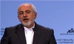 ظریف: آمریکاییها درکی از تجربه قبل انقلاب مردم ایران ندارند