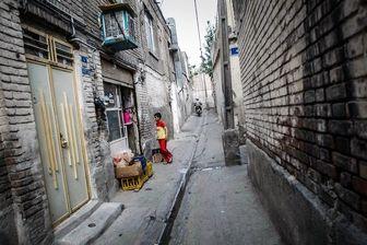 ساخت 500 واحد پشتیبان برای ساکنان بافت فرسوده در منطقه 17