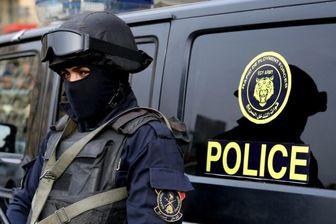 همکاری اینترپل با دولت سیسی برای دستگیری مخالفان