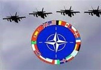 مانور نظامی گسترده ناتو در لیتوانی