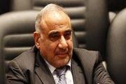 عبدالمهدی گزینه جدی نخست وزیری عراق