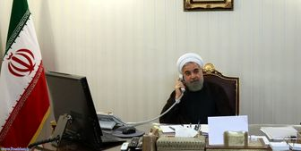 روحانی:حضور نظامی آمریکا در منطقه عصبانیت ملتها را بدنبال داشته است