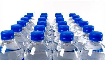 توزیع آب معدنی در خرمشهر و آبادان توسط بنیاد علوی