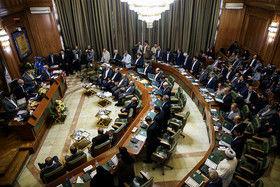 حاشیههای نخستین جلسه شورای چهارم شهر تهران