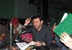مراسم شب ۲۳ ماه رمضان / حاج محمدرضا خلیلی