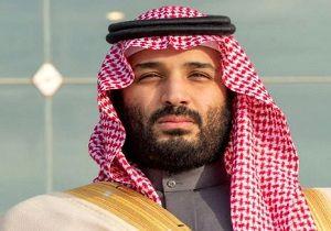 ولخرجی ولیعهد عربستان برای میزبانی مسابقه بوکس