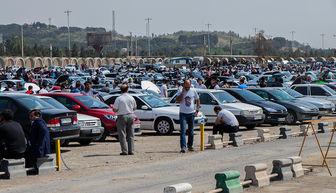 قیمت روز خودرو در ۲۸ بهمن