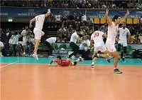 بازیکنان ایران با خودشان بازی کردند!