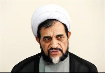 به نفع روحانی از انتخابات کنار نمی کشم
