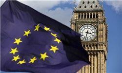 ترزا می امکان رای پارلمان به طرح برگزیت را رد کرد