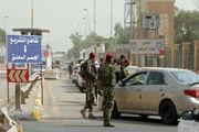 رئیس پلیس استان نجف برکنار شد