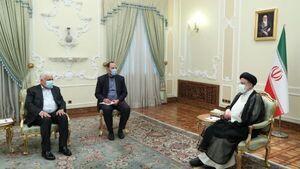 جزئیات دیدار رئیس جمهور با دبیر کل جهاد اسلامی فلسطین