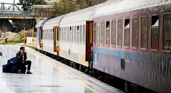 افزایش 10درصدی قیمت بلیت قطار تا تابستان