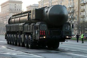 موشک روسی نام سوری گرفت